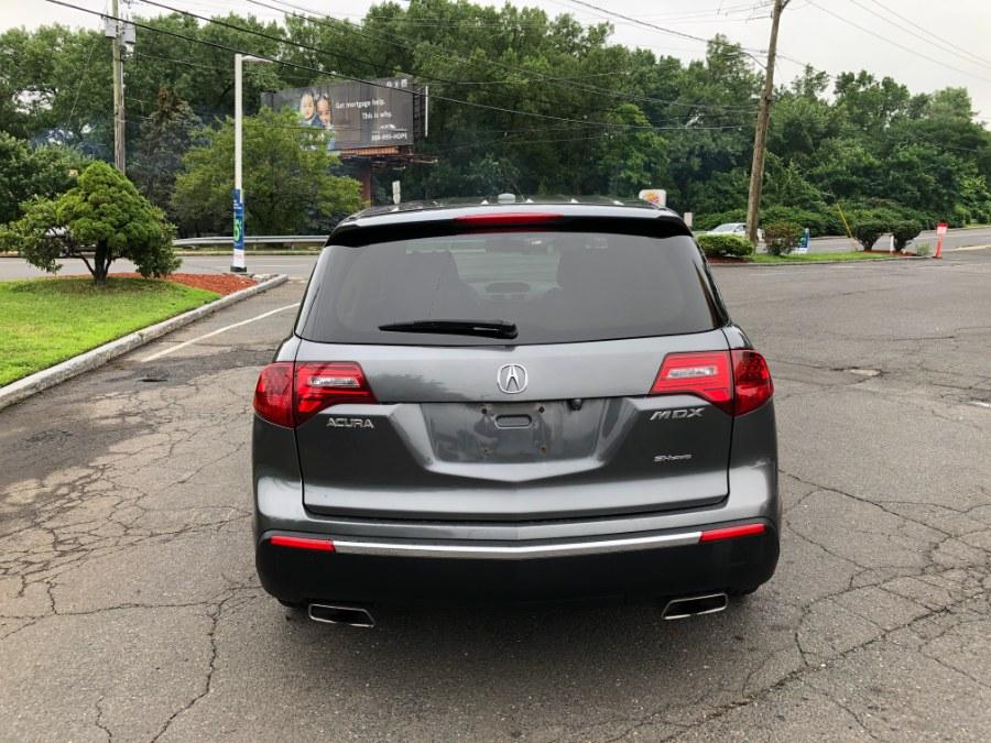 Used Acura MDX AWD 4dr 2012   Ledyard Auto Sale LLC. Hartford , Connecticut