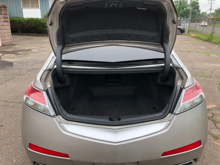Used Acura TL 4dr Sdn 2WD Tech 2009 | Ledyard Auto Sale LLC. Hartford , Connecticut