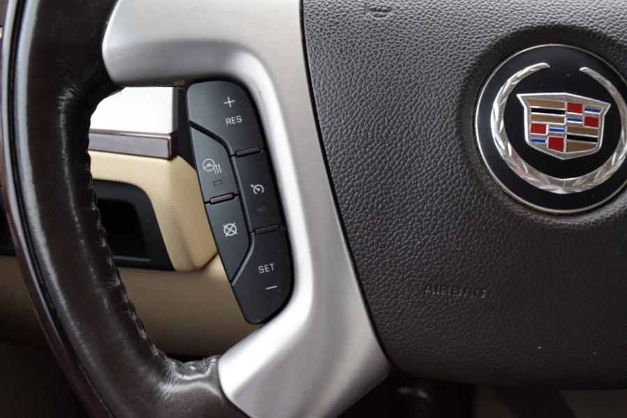 Used Cadillac Escalade 2WD 4dr Luxury 2012   Rahib Motors. Winter Park, Florida