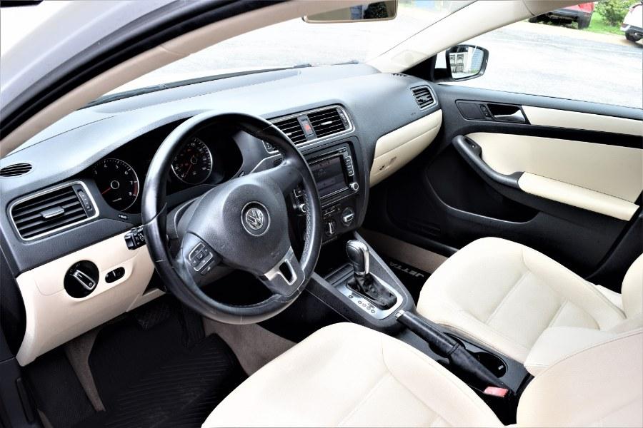 Used Volkswagen Jetta Sedan 4dr Auto SE 2012   Rahib Motors. Winter Park, Florida
