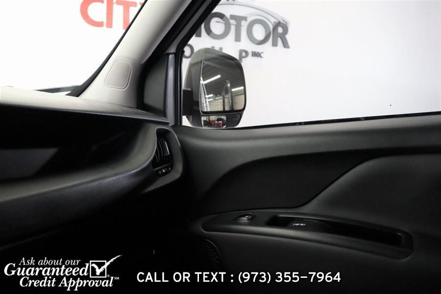 Used Ram Promaster City Tradesman SLT 2017 | City Motor Group Inc.. Haskell, New Jersey