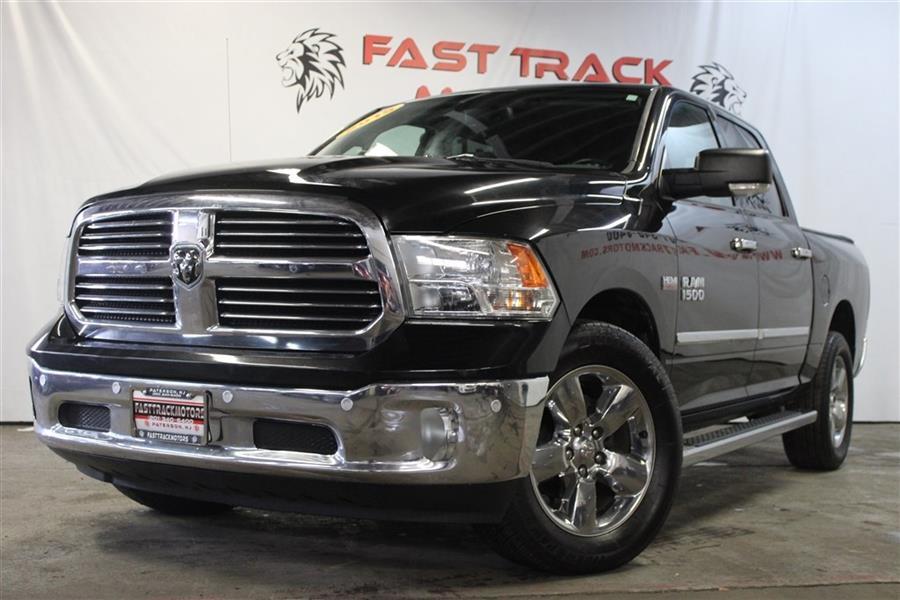 Used Ram 1500 SLT 2015 | Fast Track Motors. Paterson, New Jersey