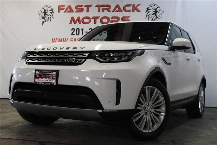Used Land Rover Discovery HSE Td6 2017 | Fast Track Motors. Paterson, New Jersey