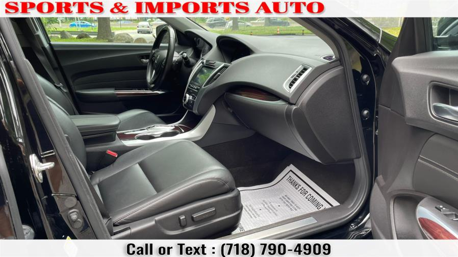 Used Acura TLX 4dr Sdn FWD V6 2015   Sports & Imports Auto Inc. Brooklyn, New York