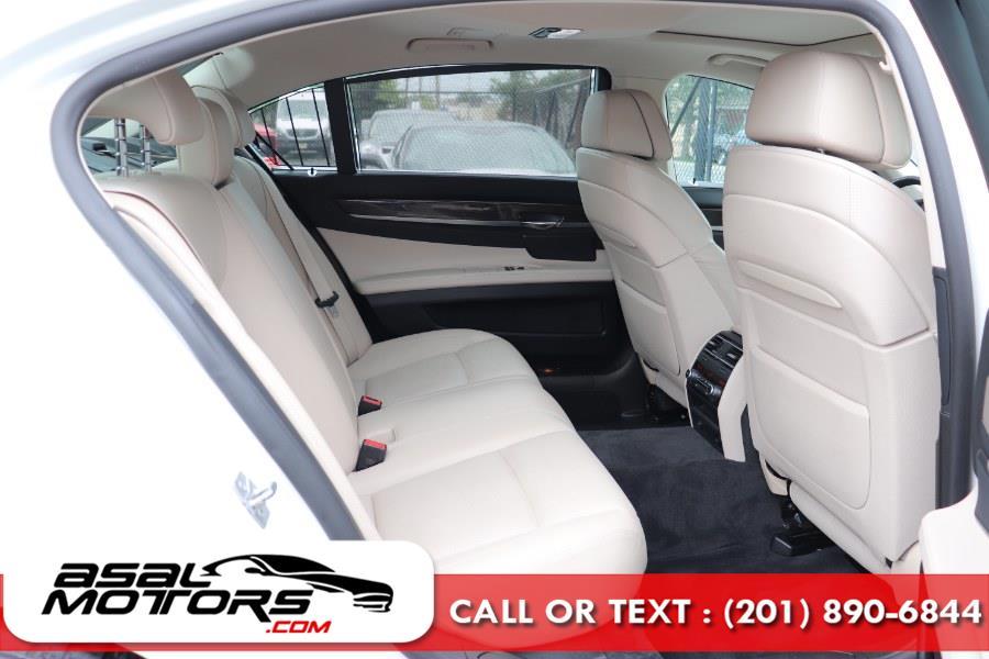 Used BMW 7 Series 4dr Sdn 750Li xDrive AWD 2011   Asal Motors. East Rutherford, New Jersey