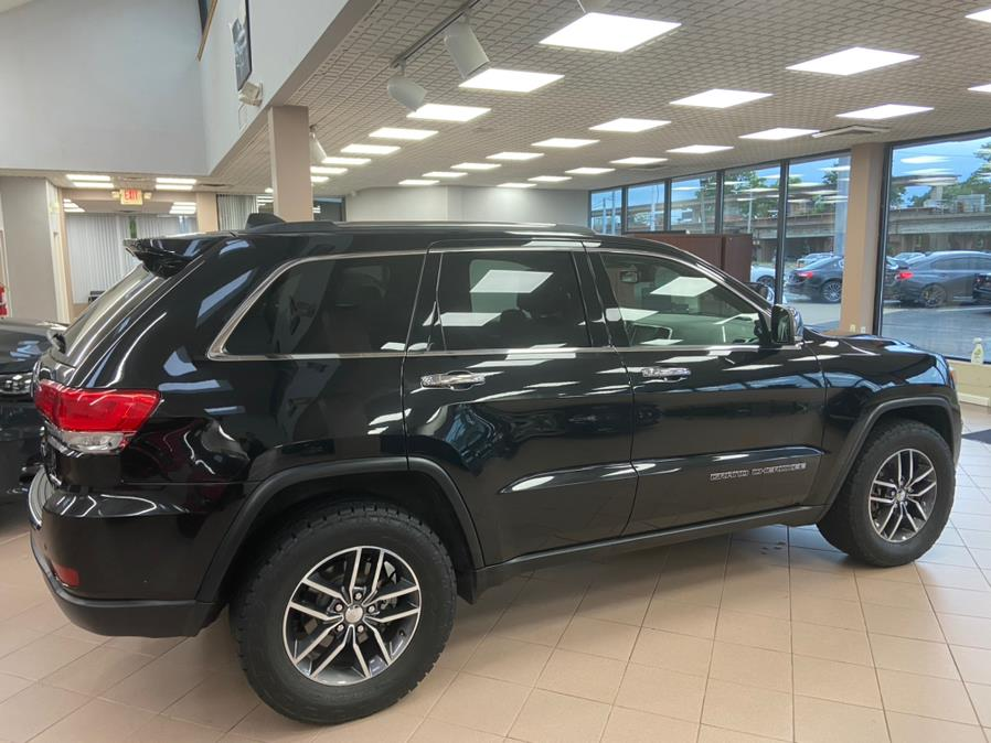 Used Jeep Grand Cherokee Limited 4x4 2018 | POWER MOTORS EAST. Massapequa Park, New York