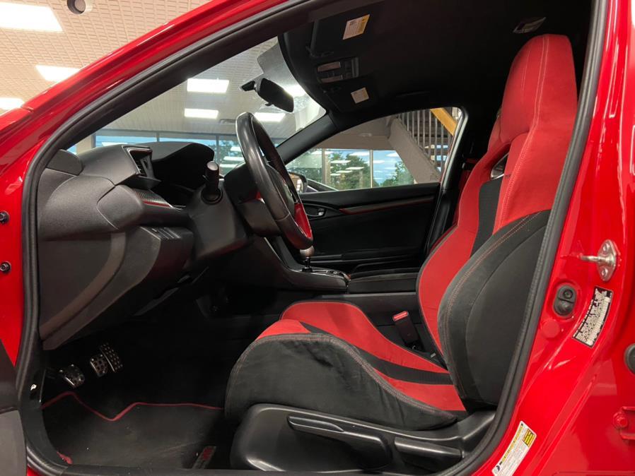Used Honda Civic Type R Touring Manual 2019 | POWER MOTORS EAST. Massapequa Park, New York