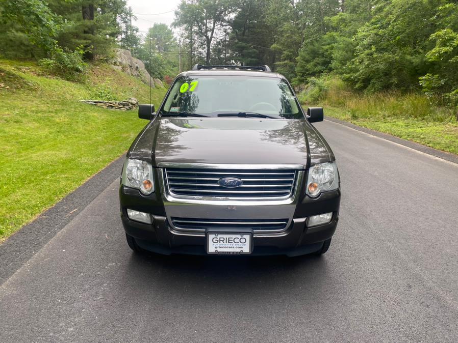 Used 2007 Ford Explorer in Swansea, Massachusetts | Gas On The Run. Swansea, Massachusetts