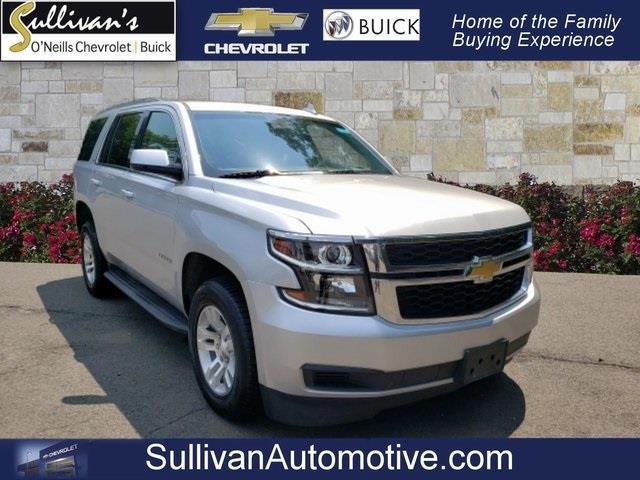 Used 2017 Chevrolet Tahoe in Avon, Connecticut | Sullivan Automotive Group. Avon, Connecticut