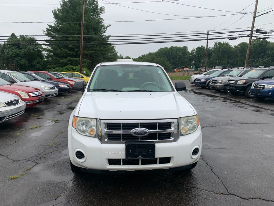 Used 2008 Ford Escape in East Windsor, Connecticut | CT Car Co LLC. East Windsor, Connecticut