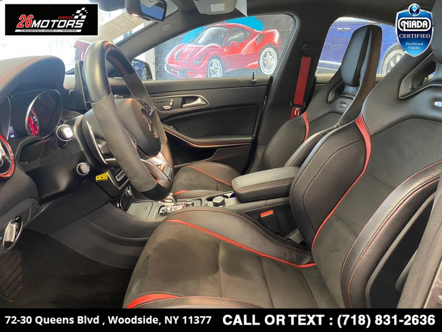 Used Mercedes-Benz CLA AMG CLA 45 4MATIC Coupe 2019   26 Motors Queens. Woodside, New York