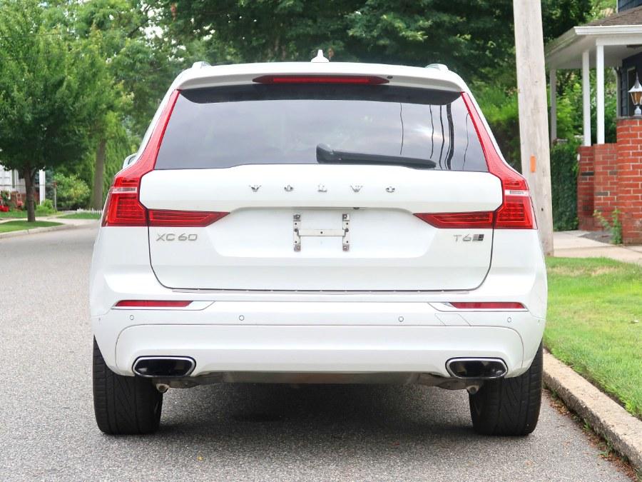 Used Volvo Xc60 T6 Inscription 2018 | Auto Expo Ent Inc.. Great Neck, New York