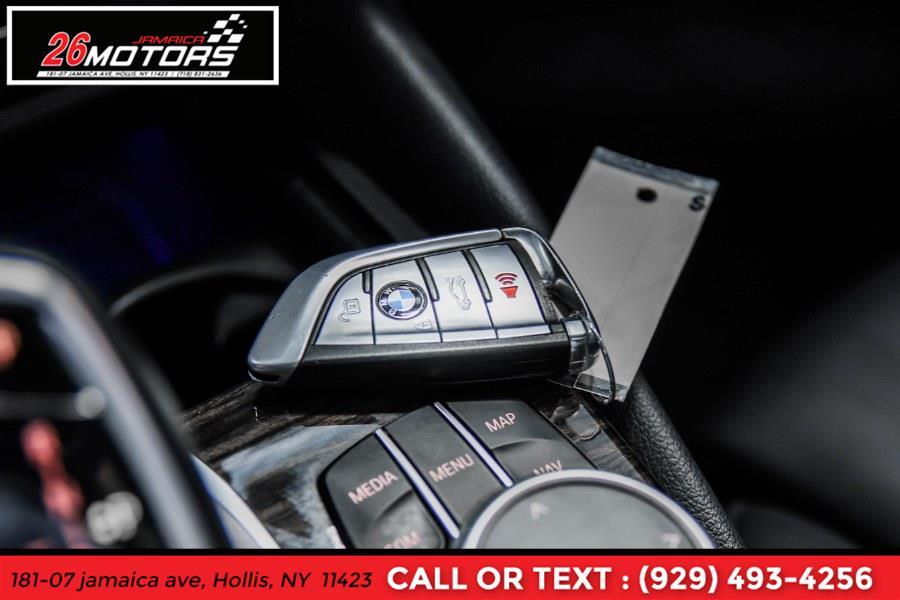 Used BMW 5 Series Sport Line 530i xDrive Sedan 2019   Jamaica 26 Motors. Hollis, New York
