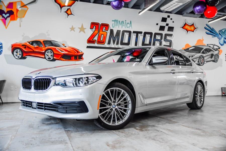 Used 2019 BMW 5 Series Sport Line in Hollis, New York | Jamaica 26 Motors. Hollis, New York