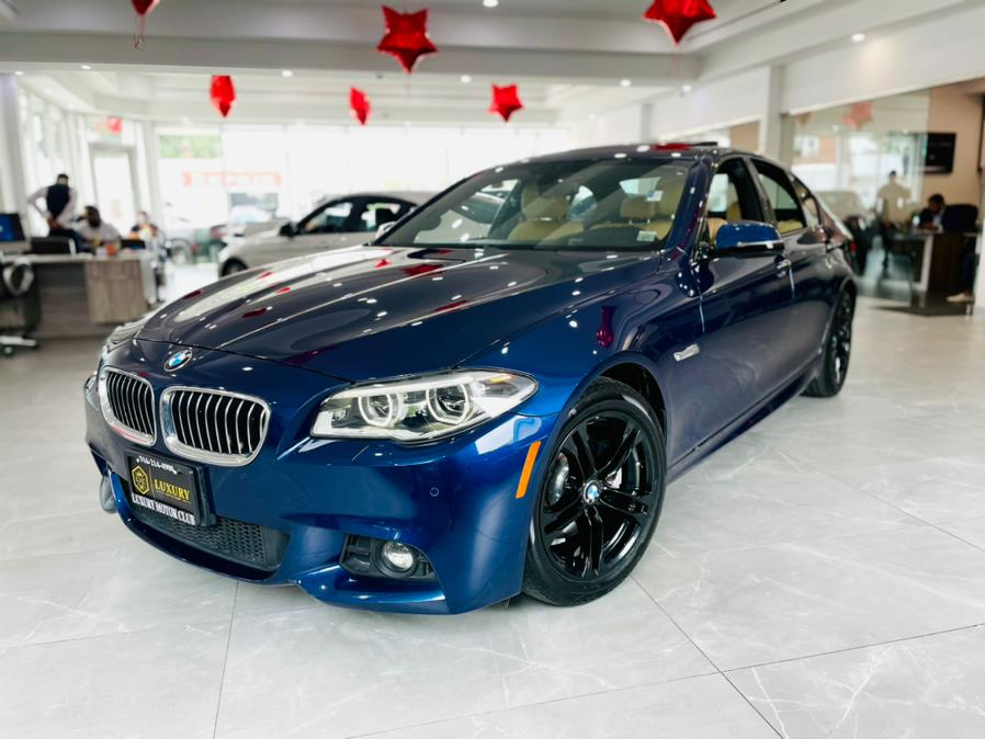 Used BMW 5 Series 4dr Sdn 528i 2016 | C Rich Cars. Franklin Square, New York