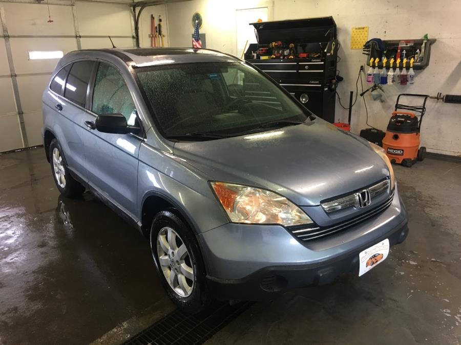 Used Honda CR-V 4WD 5dr EX 2009 | Maine Central Motors. Pittsfield, Maine