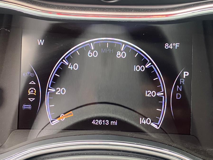 Used Jeep Grand Cherokee Limited 4x4 2018 | Sunrise Autoland. Jamaica, New York