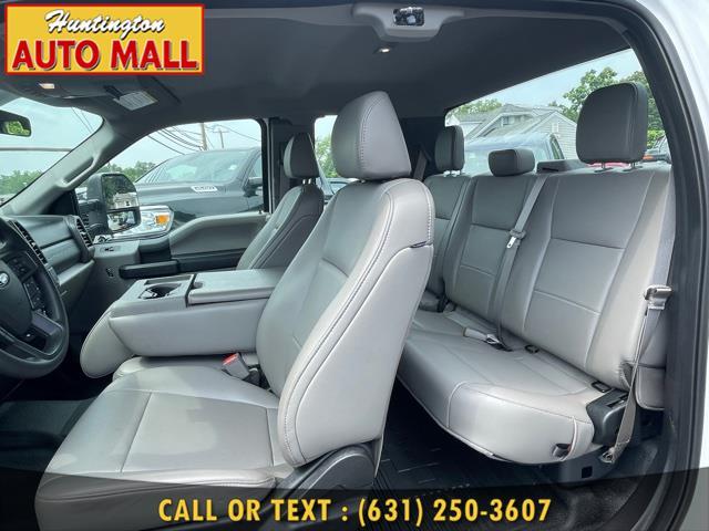 Used Ford Super Duty F-250 SRW XL 4WD SuperCab 6.75'' Box 2019 | Huntington Auto Mall. Huntington Station, New York