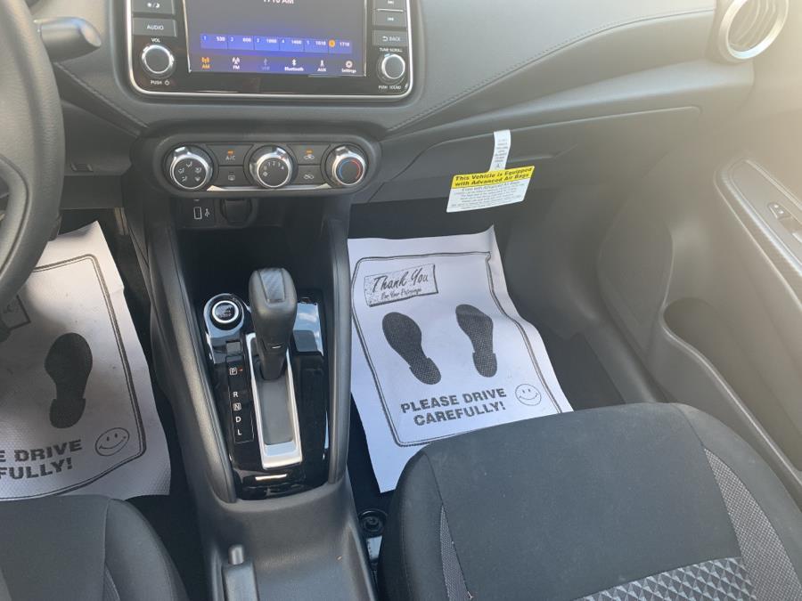 Used Nissan Versa Sedan S CVT 2020 | Sylhet Motors Inc.. Jamaica, New York