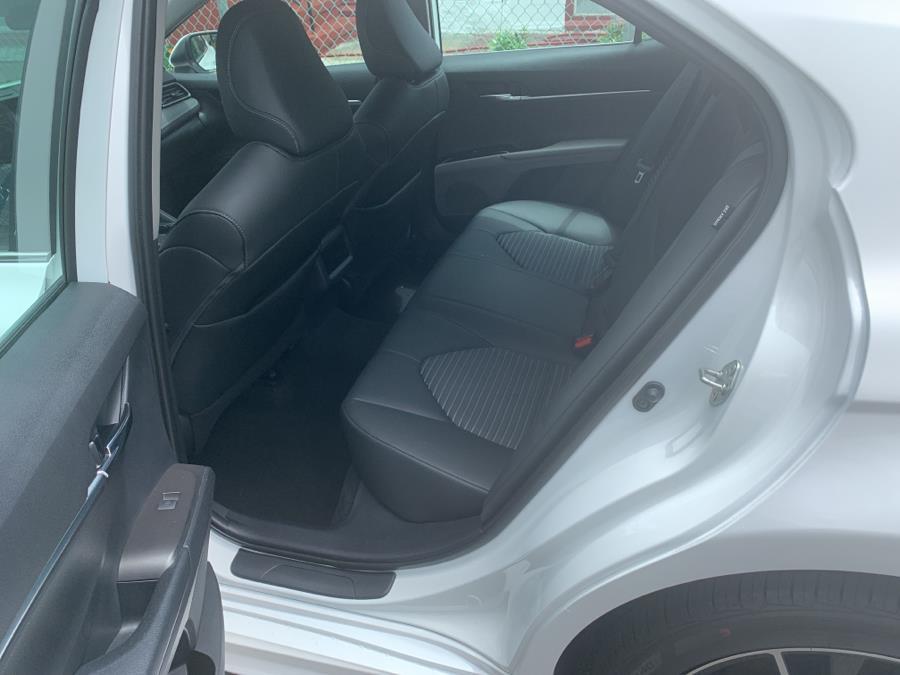 Used Toyota Camry SE Auto (Natl) 2021 | Sylhet Motors Inc.. Jamaica, New York