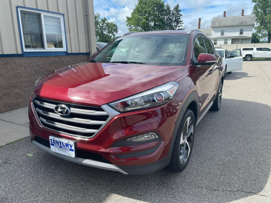 Used 2018 Hyundai Tucson in East Windsor, Connecticut | Century Auto And Truck. East Windsor, Connecticut