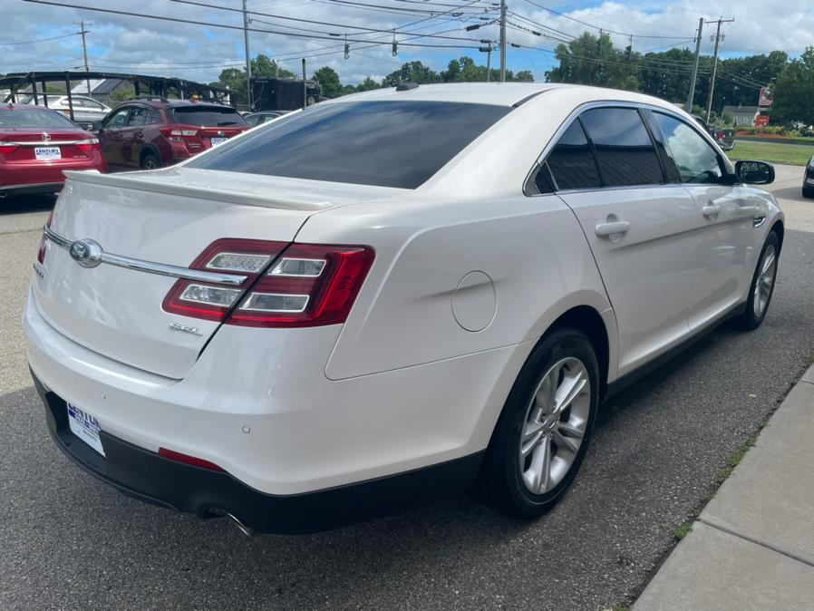 Used Ford Taurus 4dr Sdn SEL FWD 2016 | Century Auto And Truck. East Windsor, Connecticut