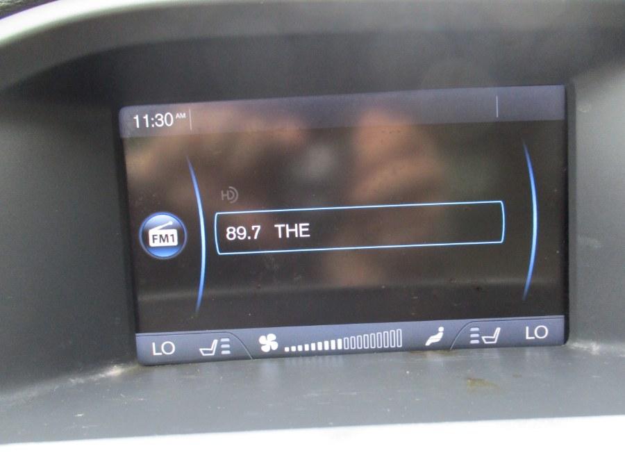 Used Volvo S60 T5 2012 | Cos Central Auto. Meriden, Connecticut
