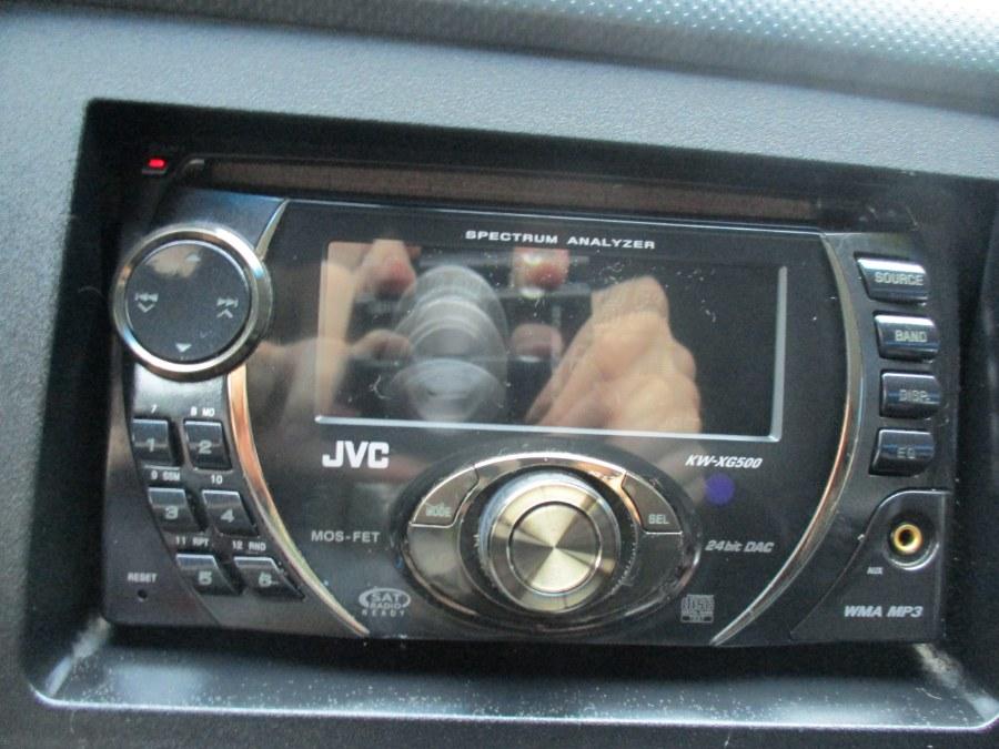 Used Honda Ridgeline 4WD Crew Cab RT 2008   Cos Central Auto. Meriden, Connecticut