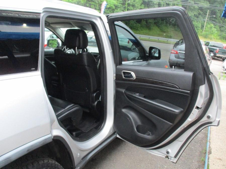 Used Jeep Grand Cherokee 4WD 4dr Laredo 2011 | Cos Central Auto. Meriden, Connecticut
