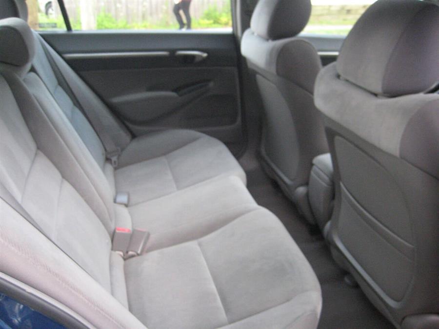 Used Honda Civic EX 4dr Sedan 5A 2009 | Rite Choice Auto Inc.. Massapequa, New York