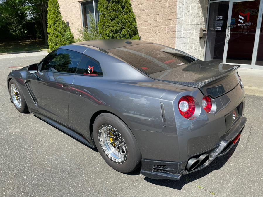 Used Nissan GT-R 2dr Cpe Premium 2009   Evolving Motorsports. Bayshore, New York
