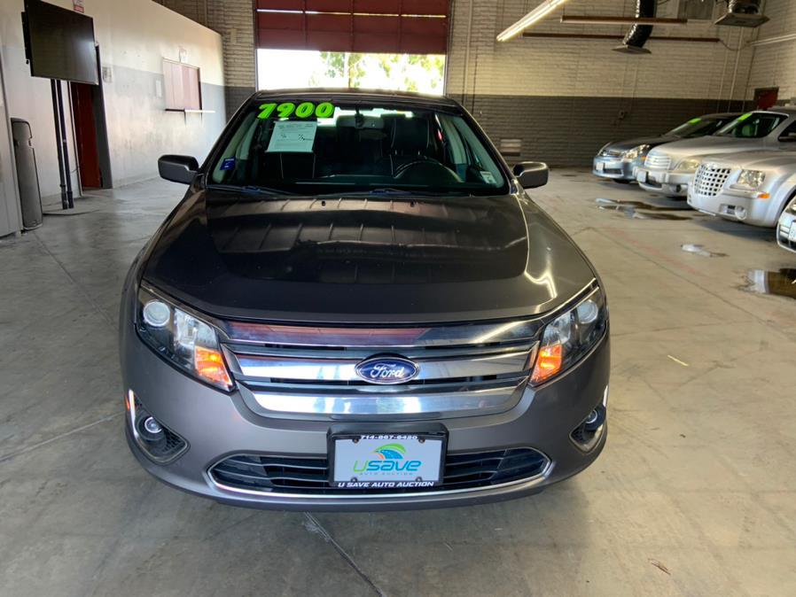 Used Ford Fusion 4dr Sdn SE FWD 2011 | U Save Auto Auction. Garden Grove, California