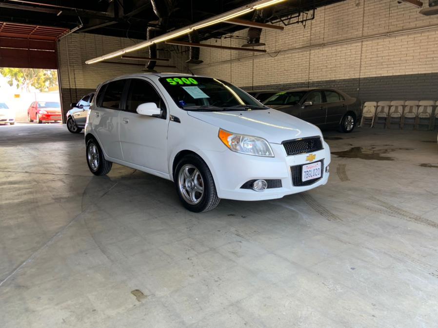 Used 2011 Chevrolet Aveo in Garden Grove, California | U Save Auto Auction. Garden Grove, California