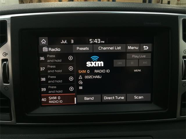 Used Kia Sportage EX 2018 | Eastchester Motor Cars. Bronx, New York