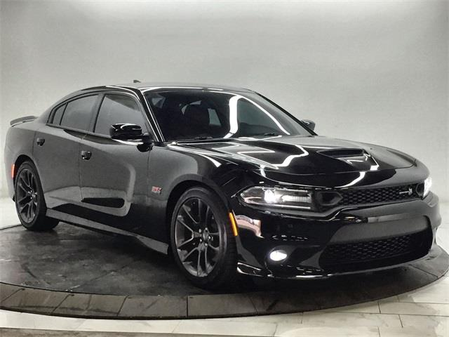 Used Dodge Charger R/T Scat Pack 2020   Eastchester Motor Cars. Bronx, New York