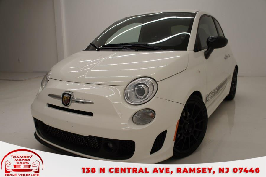 Used 2013 FIAT 500 in Ramsey, New Jersey | Ramsey Motor Cars Inc. Ramsey, New Jersey