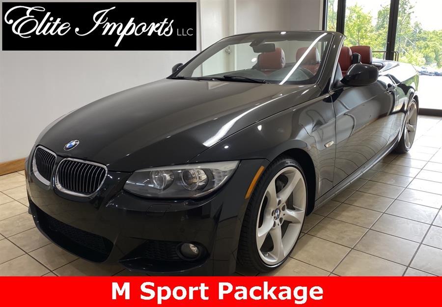 Used BMW 3 Series 335i 2013   Elite Imports LLC. West Chester, Ohio
