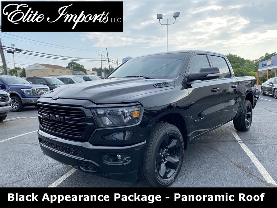 Used Ram 1500 Big Horn/Lone Star 2019 | Elite Imports LLC. West Chester, Ohio