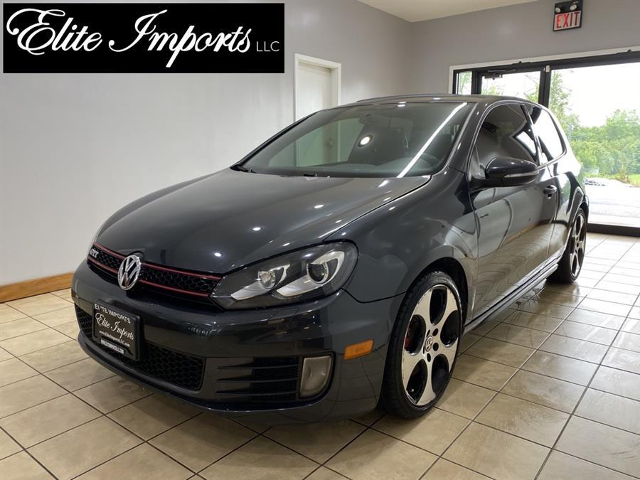 Used Volkswagen Gti 2-Door Autobahn 2011   Elite Imports LLC. West Chester, Ohio