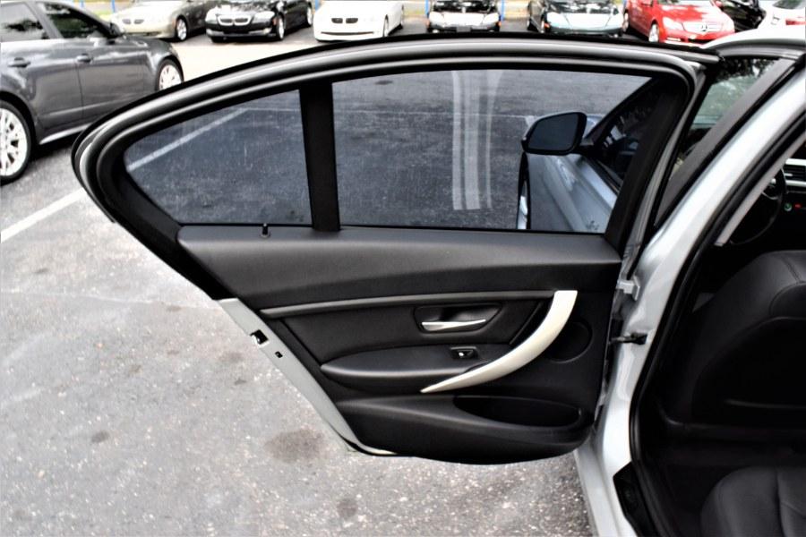 Used BMW 3 Series 4dr Sdn 320i RWD 2013 | Rahib Motors. Winter Park, Florida