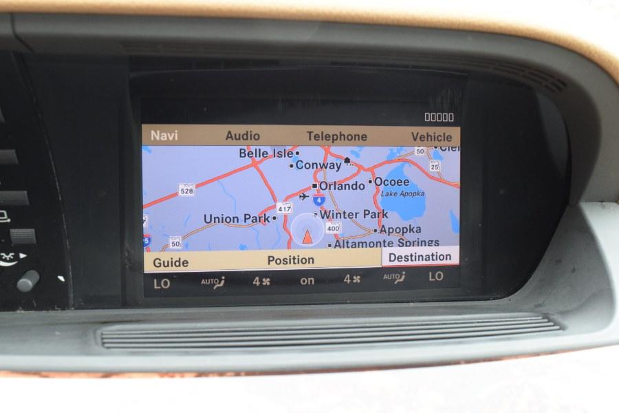 Used Mercedes-Benz S-Class 4dr Sdn 5.5L V8 RWD 2007 | Rahib Motors. Winter Park, Florida