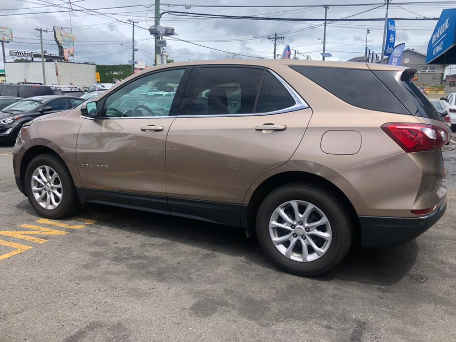 Used Chevrolet Equinox AWD 4dr LT w/1LT 2018 | Route 46 Auto Sales Inc. Lodi, New Jersey