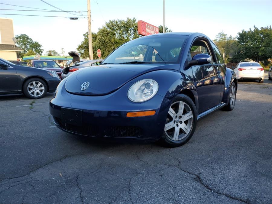 Used 2006 Volkswagen New Beetle Coupe in Springfield, Massachusetts | Absolute Motors Inc. Springfield, Massachusetts