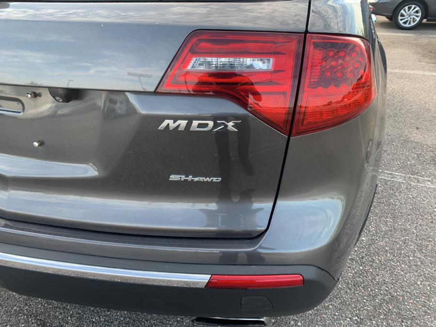 Used Acura MDX AWD 4dr Tech Pkg 2012   Central florida Auto Trader. Kissimmee, Florida