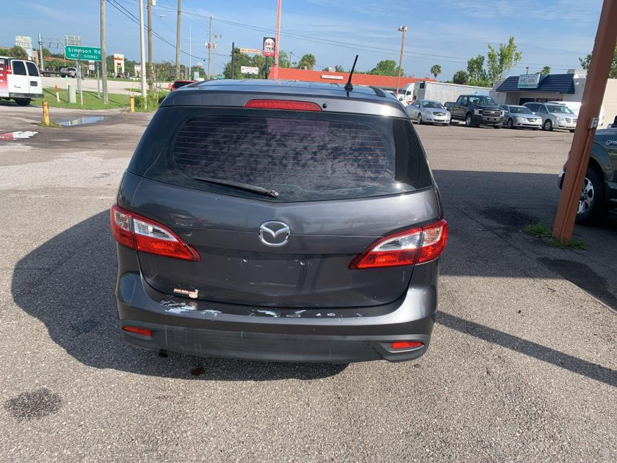 Used Mazda Mazda5 4dr Wgn Auto Sport 2014   Central florida Auto Trader. Kissimmee, Florida