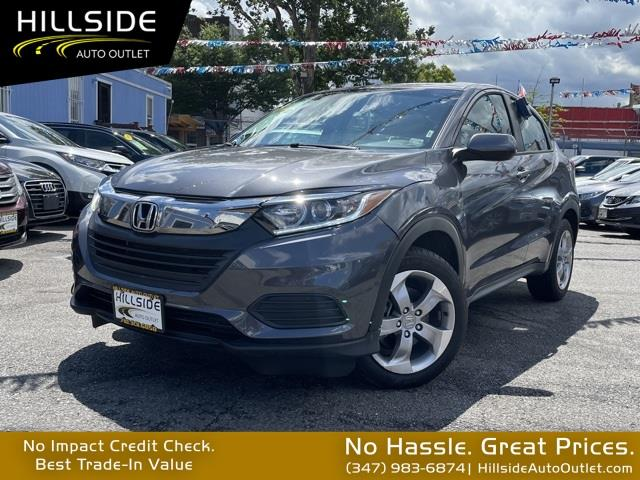 Used Honda Hr-v LX 2020   Hillside Auto Outlet. Jamaica, New York