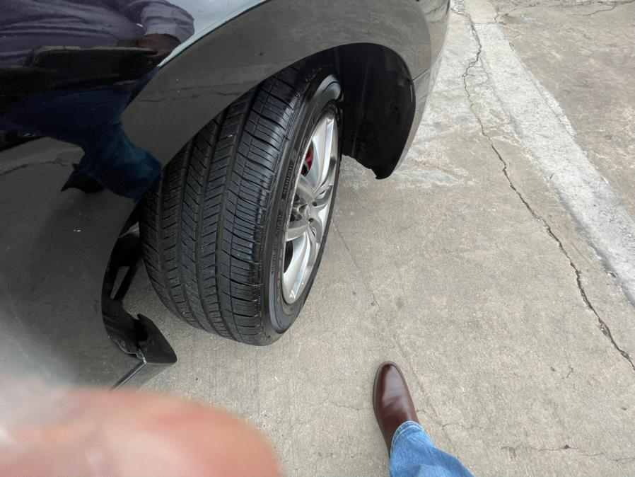 Used Infiniti M35 4dr Sdn AWD 2009 | Brooklyn Auto Mall LLC. Brooklyn, New York