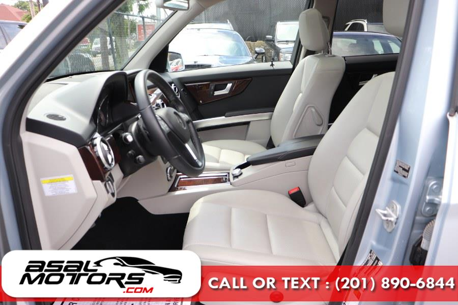 Used Mercedes-Benz GLK-Class 4MATIC 4dr GLK350 2014   Asal Motors. East Rutherford, New Jersey