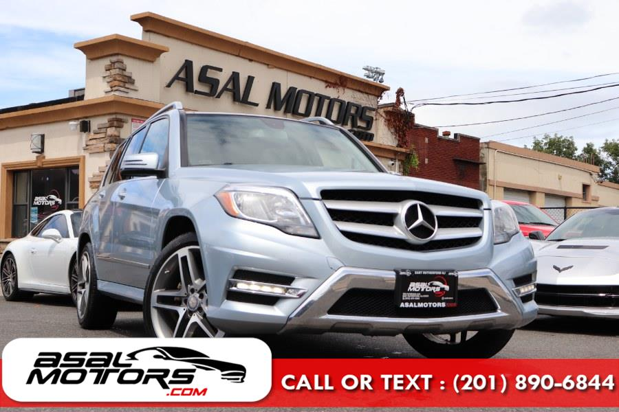 Used Mercedes-Benz GLK-Class 4MATIC 4dr GLK350 2014 | Asal Motors. East Rutherford, New Jersey
