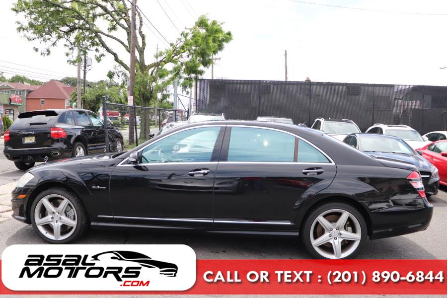 Used Mercedes-Benz S-Class 4dr Sdn 6.3L V8 AMG RWD 2009 | Asal Motors. East Rutherford, New Jersey
